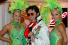 An evening with...Chinese Elvis