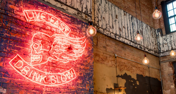 BrewPub BrewDog To Launch First London BrewPub Early Next Year