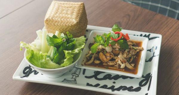 Greyhound Cafe Thailand's Greyhound Cafe Launches First Restaurant In Europe