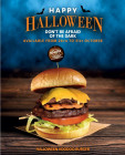 Halloween Meal Experience