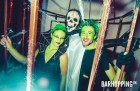 Halloween Pub Crawl w/ Free Pizzas & Shots | Central London