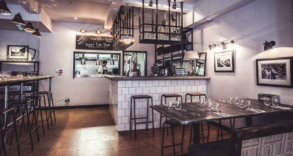 Hanger SW6 Restaurant