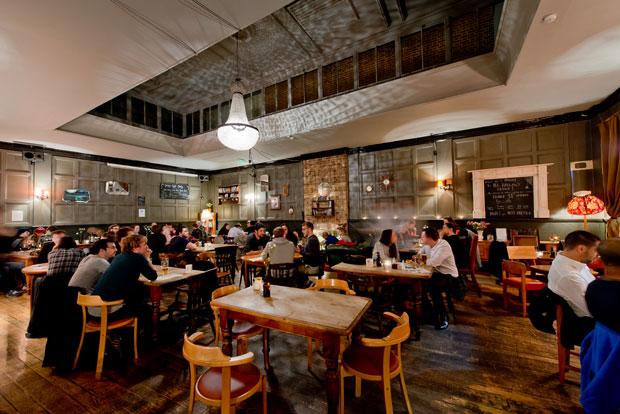 The Stapleton Tavern London Pub Reviews Designmynight