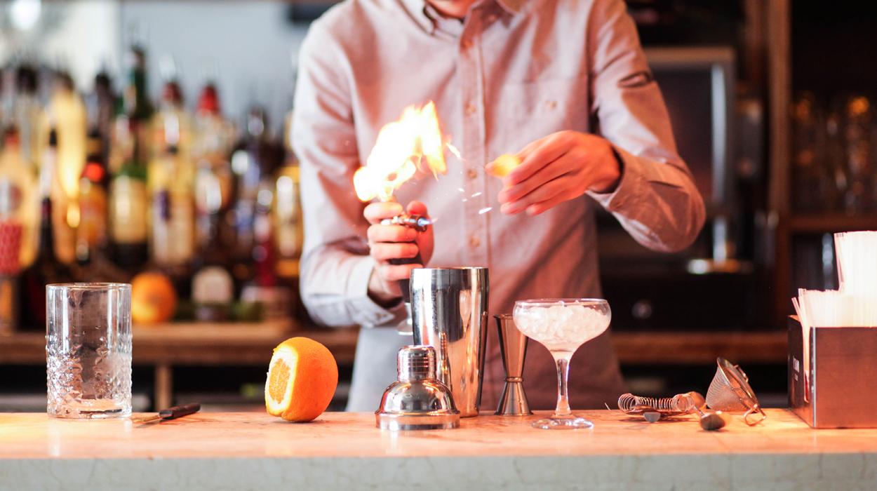 Lizard Lounge South Woodford   London Bar Reviews ...