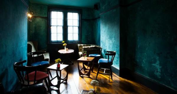 prince of peckham pub review