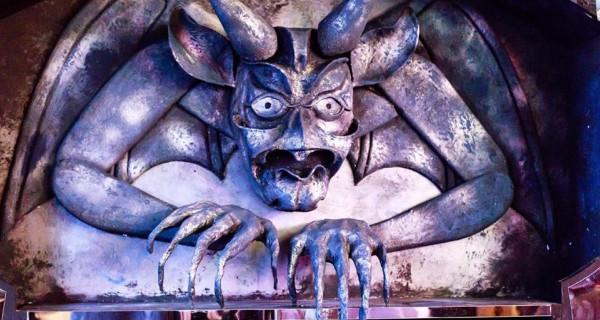 secret cellar london magic show review