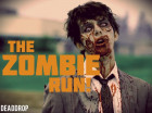 The London Zombie Run