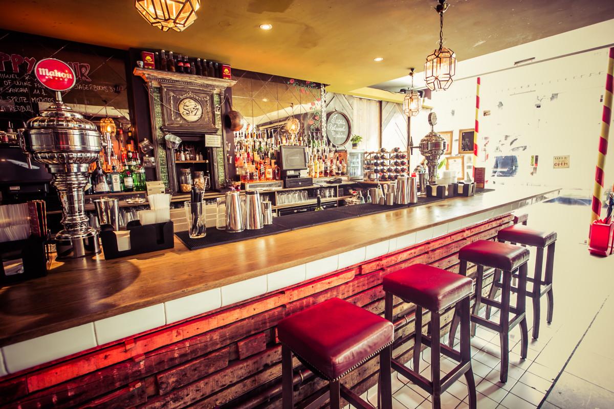 Salvador And Amanda Bloomsbury London Bar Reviews