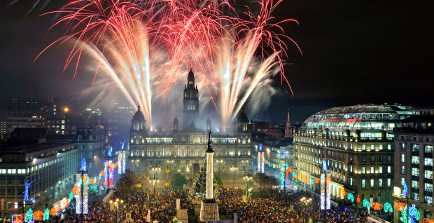 All Inclusive New Year's Eve Hogmanay trip to Edinburgh | Edinburgh Fun Time Partying Reviews ...
