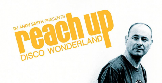 Andy Smith (Ex Portishead) presents 'Reach Up' meets Emmanuelle's Party Bucket