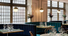 Liberty London's new restaurant is an art deco brunch hotspot