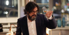 Dave Broom presents Suntory whisky with food pairings from Craft London