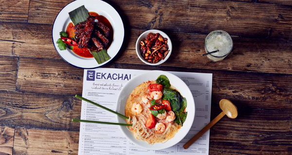 Ekachai King's Cross