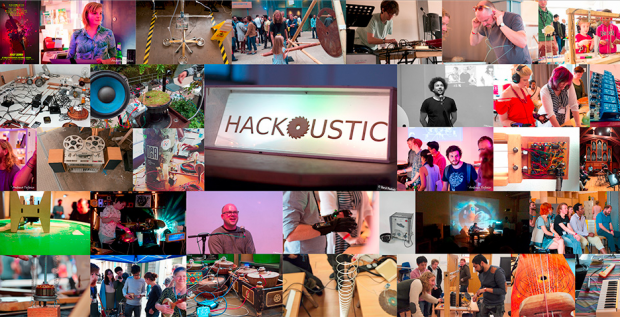 Hackoustic Presents
