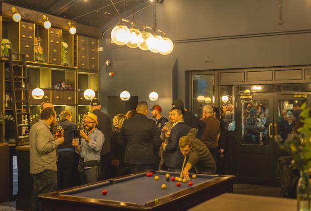 Pub Function Room Leyton