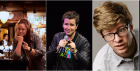 Good Ship Comedy presents Jarlath Regan