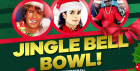 Xmas Jingle Bell Bowl