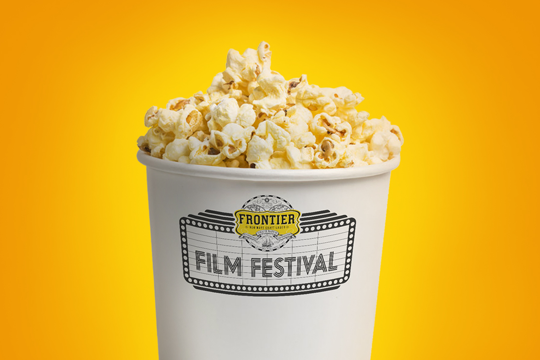 Frontier Film Festival Big Lebowski Pilot Chiswick
