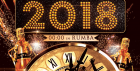 NEW YEAR'S EVE AT BAR RUMBA