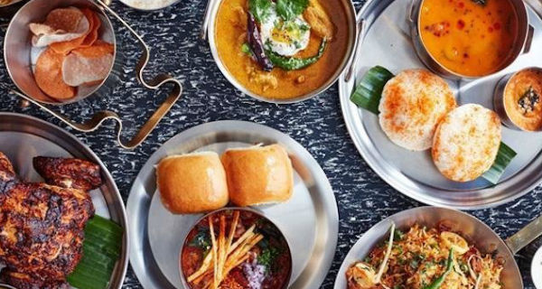 Bombay Bustle Restaurant Inspired By The Mumbai Railway To Launch In Mayfair