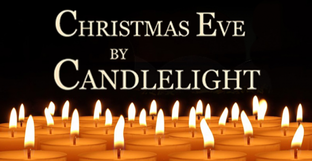 Christmas Eve by Candlelight