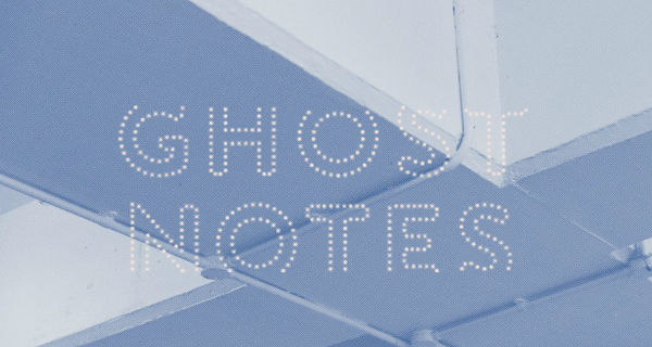 ghost notes new live music venue in peckham levels