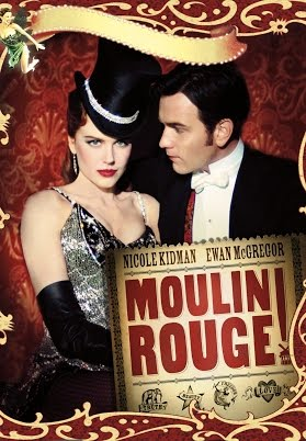 MOULIN ROUGE BOOZICAL BRUNCH