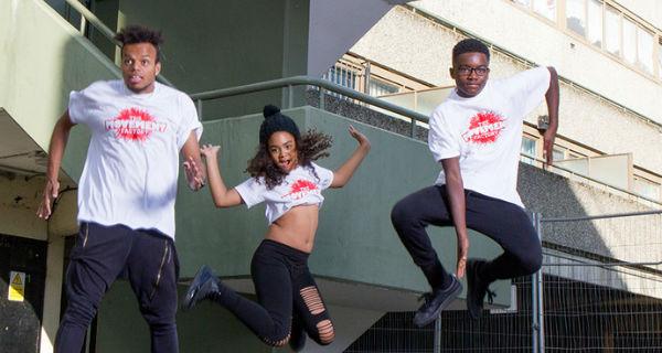 movement factory dance in peckham levels