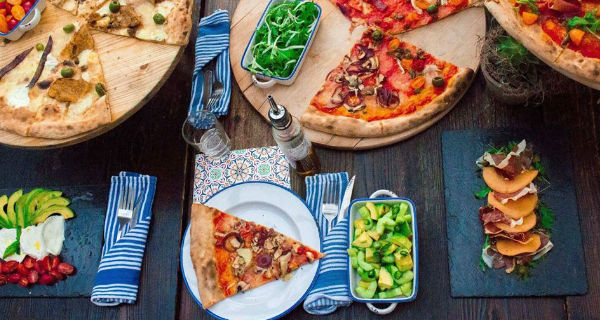 Pi Battersea Pi Woodfired To Open First London Location Next Year