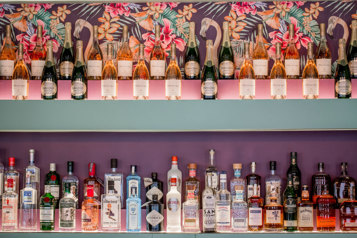 Bank Holiday Bonanza with Sipsmith Gin