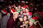 London Christmas Pub Crawl | Free Pizzas and Shots