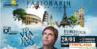 FÁBIO RABIN - STAND UP COMEDY SHOW.