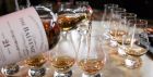 Balvenie Whisky and Chocolate Pairing