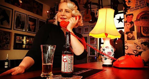 Be Bop a Lula London Pub Review