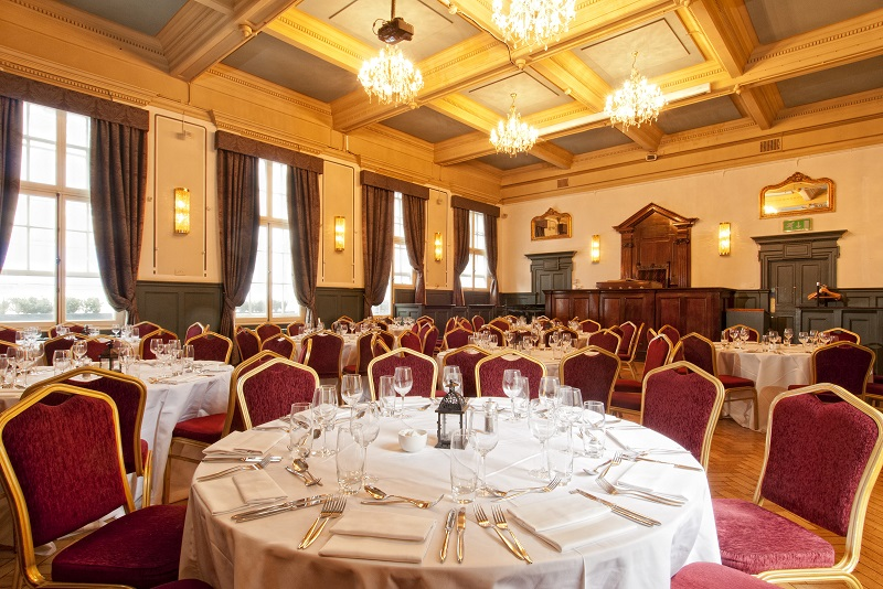 New Years Eve Murder Mystery | Covent Garden, London ...