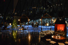 Searcys Bar At The Gherkin