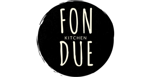 Fondue kitchen pop up