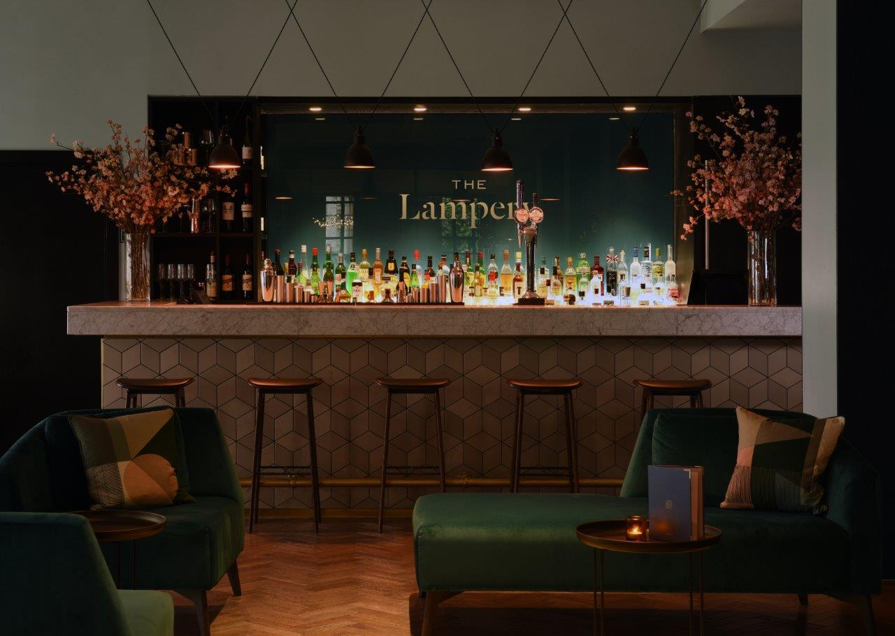 The Lampery Restaurant and Bar