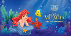 Disney Cinema Club: The Little Mermaid