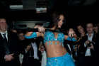 Valentine's Romantic Dinner with Belly Dancer Performance at Layalina