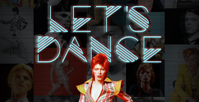 Let's Dance - A Tribute To David Bowie & Labyrinth Screening