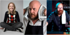 Good Ship Comedy presents George Egg