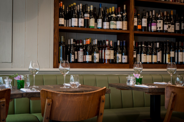 Vinoteca Chiswick | London Bar Reviews | DesignMyNight