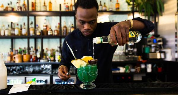 Rudie's London Bar Review