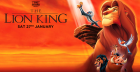Disney Cinema Club: The Lion King