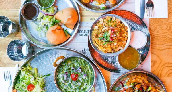 Indian Tiffin Room Leeds New Indian Street Food Restaurant Coming To Leeds Next Year