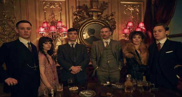Peaky Blinders themed speakeasy opens in Birmingham