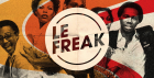 Le Freak with Sam Redmore, Lee Fisher, Tom Mason