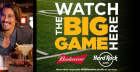 THE BIG GAME 2018 LIVE