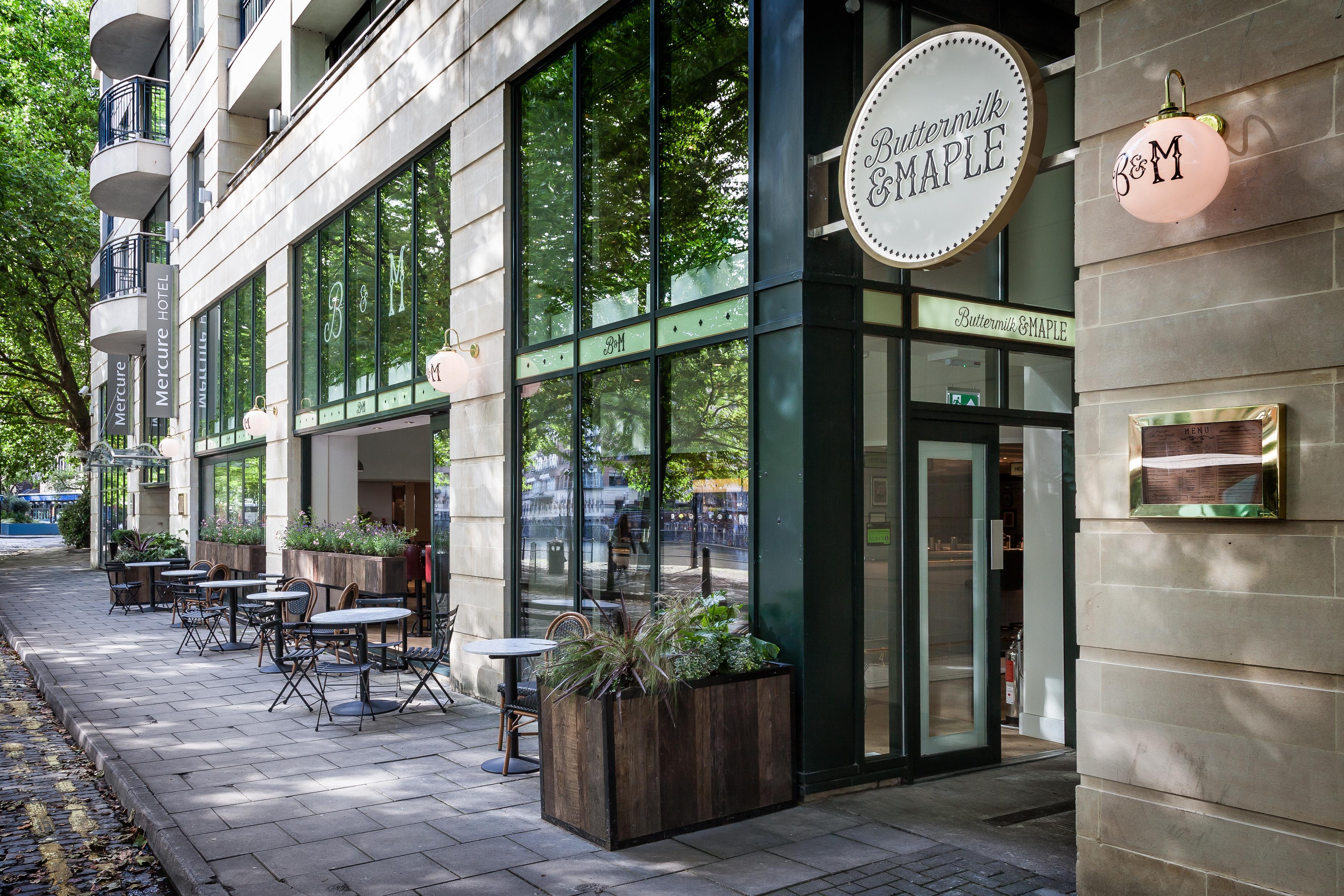 Bars in Bristol | Best Bristol Bars | DesignMyNight